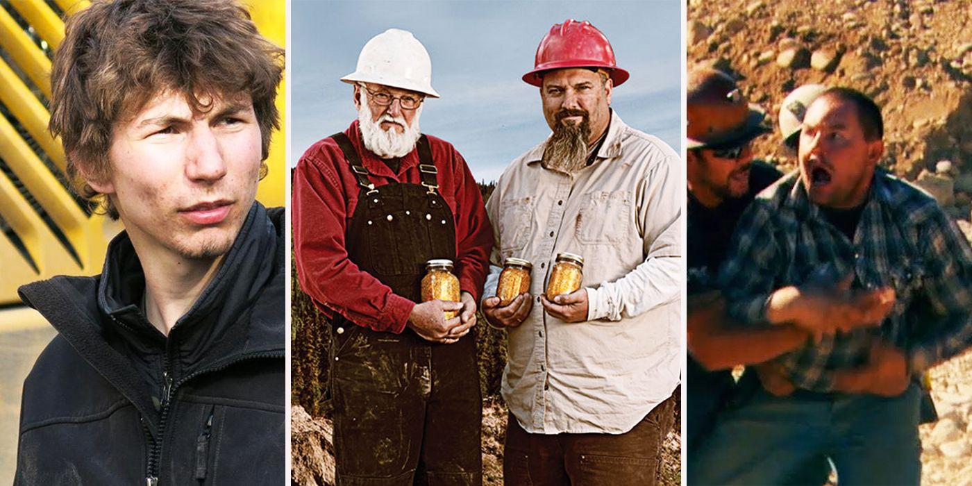 Dark Secrets Behind Gold Rush | ScreenRant