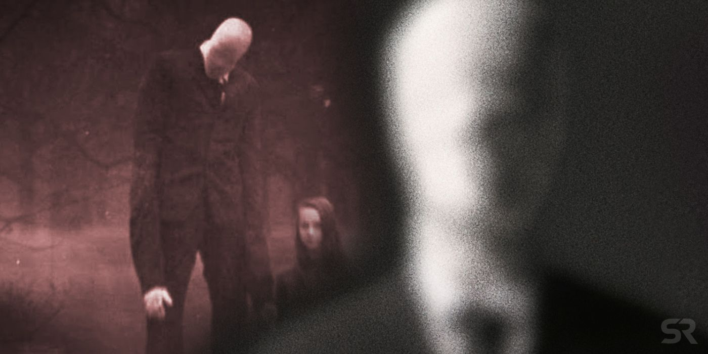 Slender Man's Origins and History Explained | ScreenRant