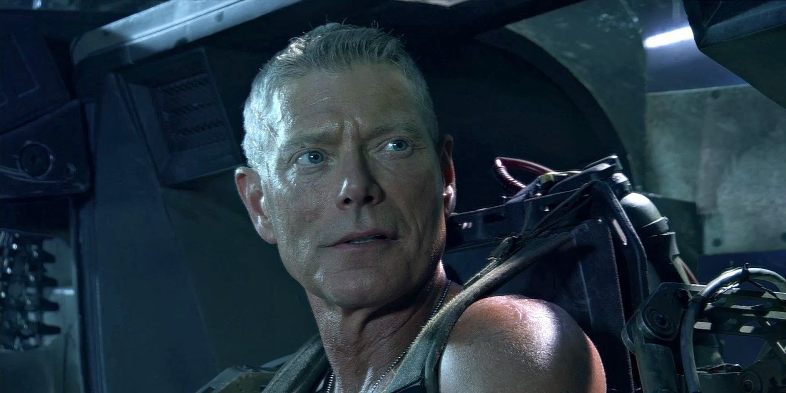 stephen lang avatar 2 is avatar on steroids underwater