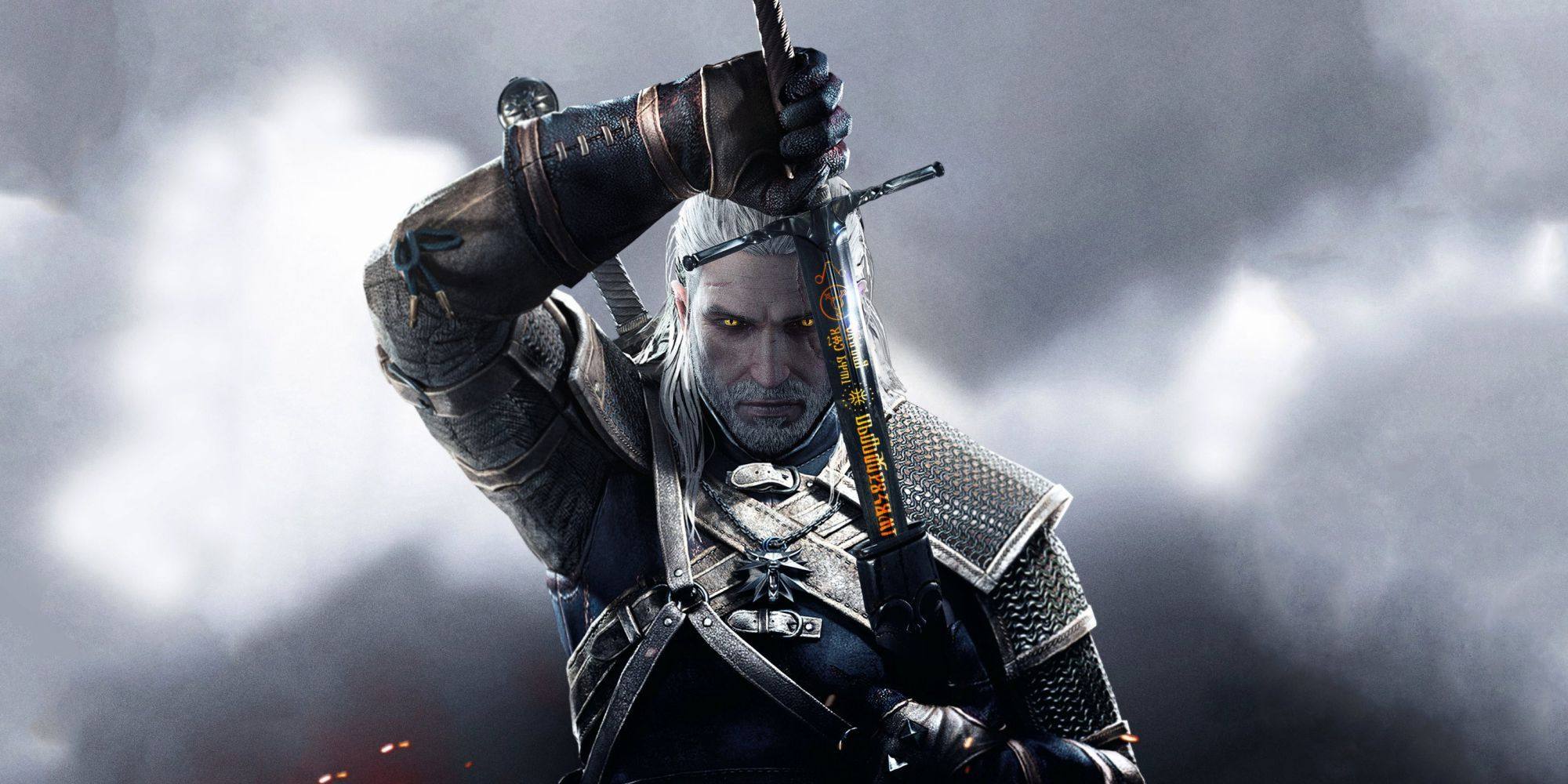The Witcher 4 Won't Happen Says CD Projekt Red | Screen Rant