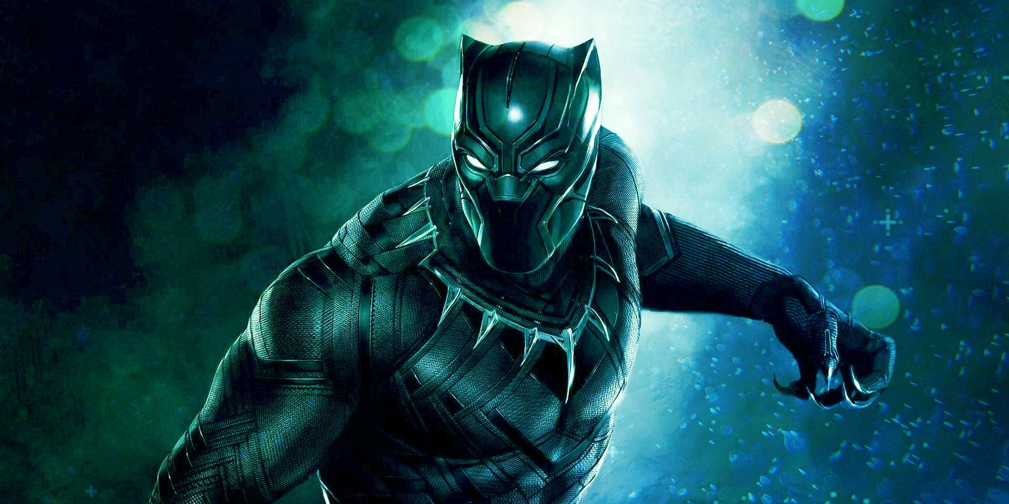 Black Panther: Chris Pratt Praises 'Thought Provoking' Marve