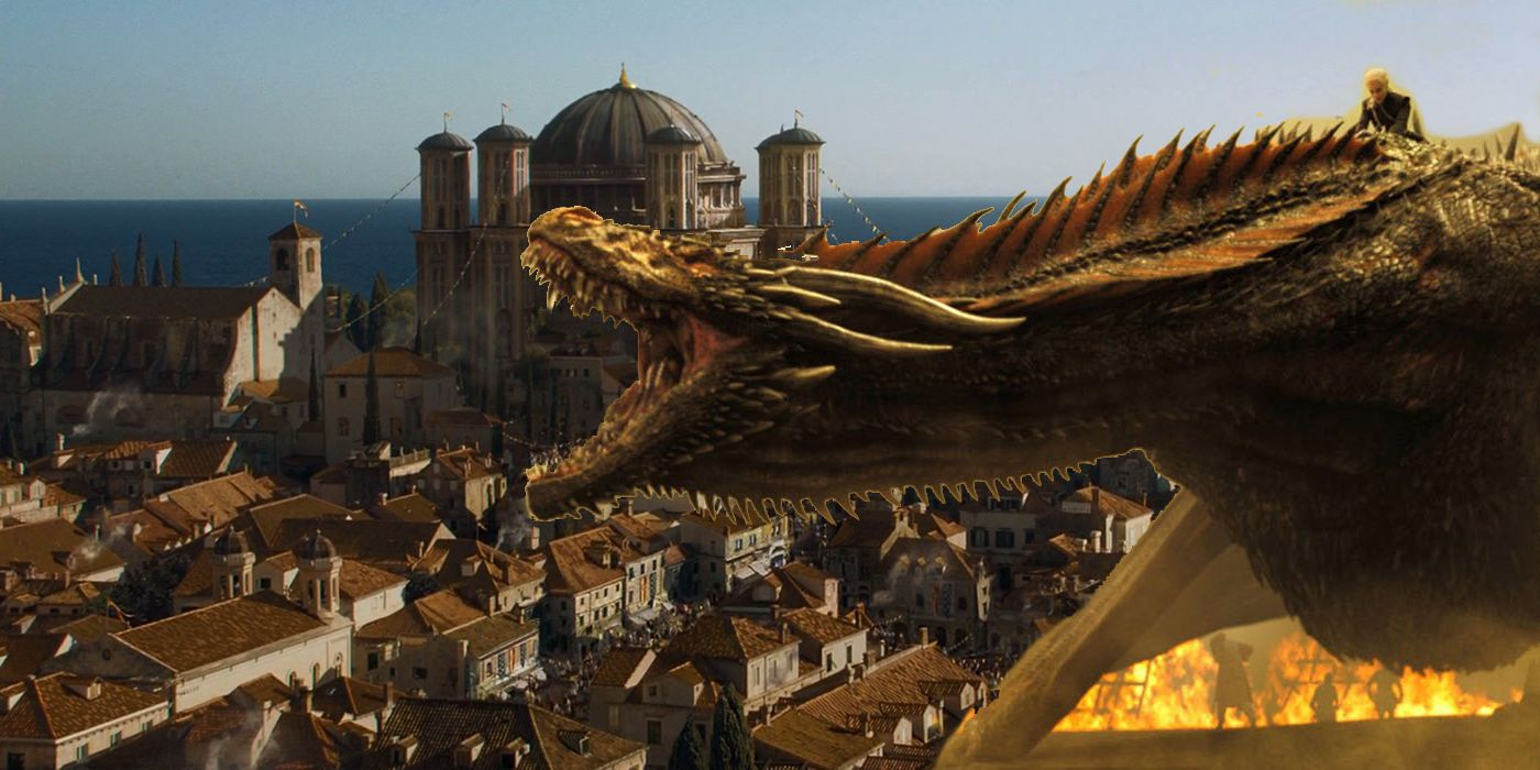 How Cersei's Map Room Could Factor Into Game of Thrones ...   1400 x 700 jpeg 170kB