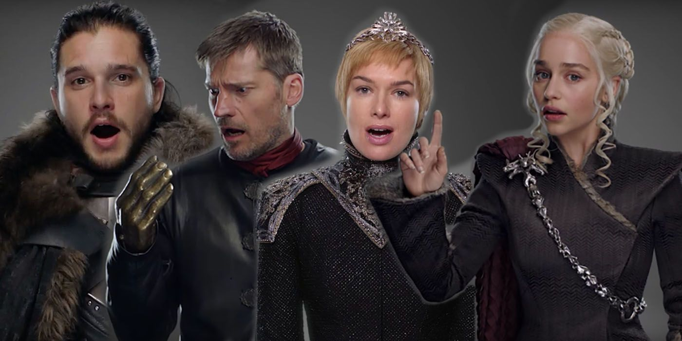 game of thrones season 8 preview