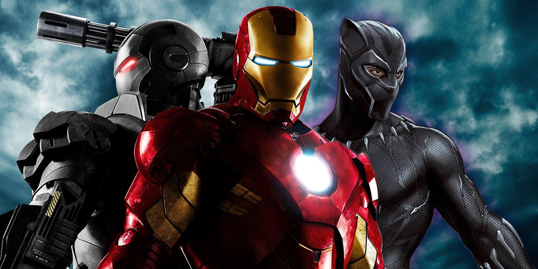 Free download of iron man movie