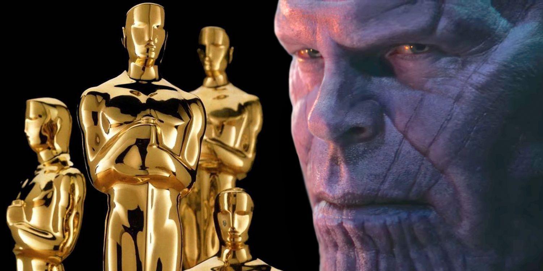 Disney Begins Avengers: Endgame Oscar Campaign