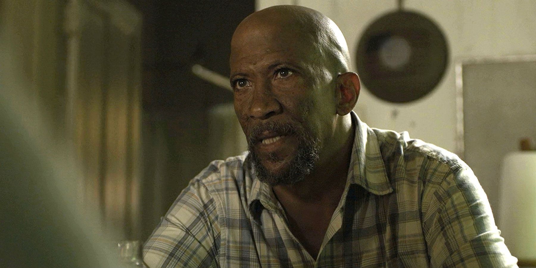Reg E Cathey s Final Role Was Playing Luke Cage s Father