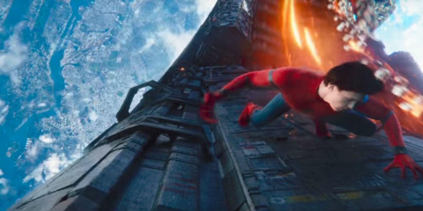 https://static0.srcdn.com/wp-content/uploads/2018/02/Spider-Man-on-Thanos-vehicle.jpg
