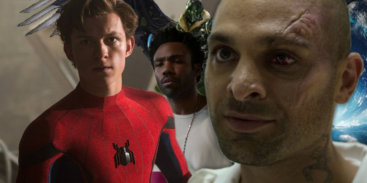 Marvel Can Have Spider-Man Fight The Sinister Six in Homecoming 2