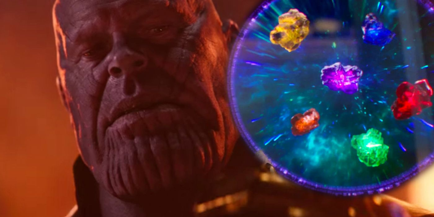 Marvel Confirms Thanos Did Destroy All Infinity Stones in Endgame
