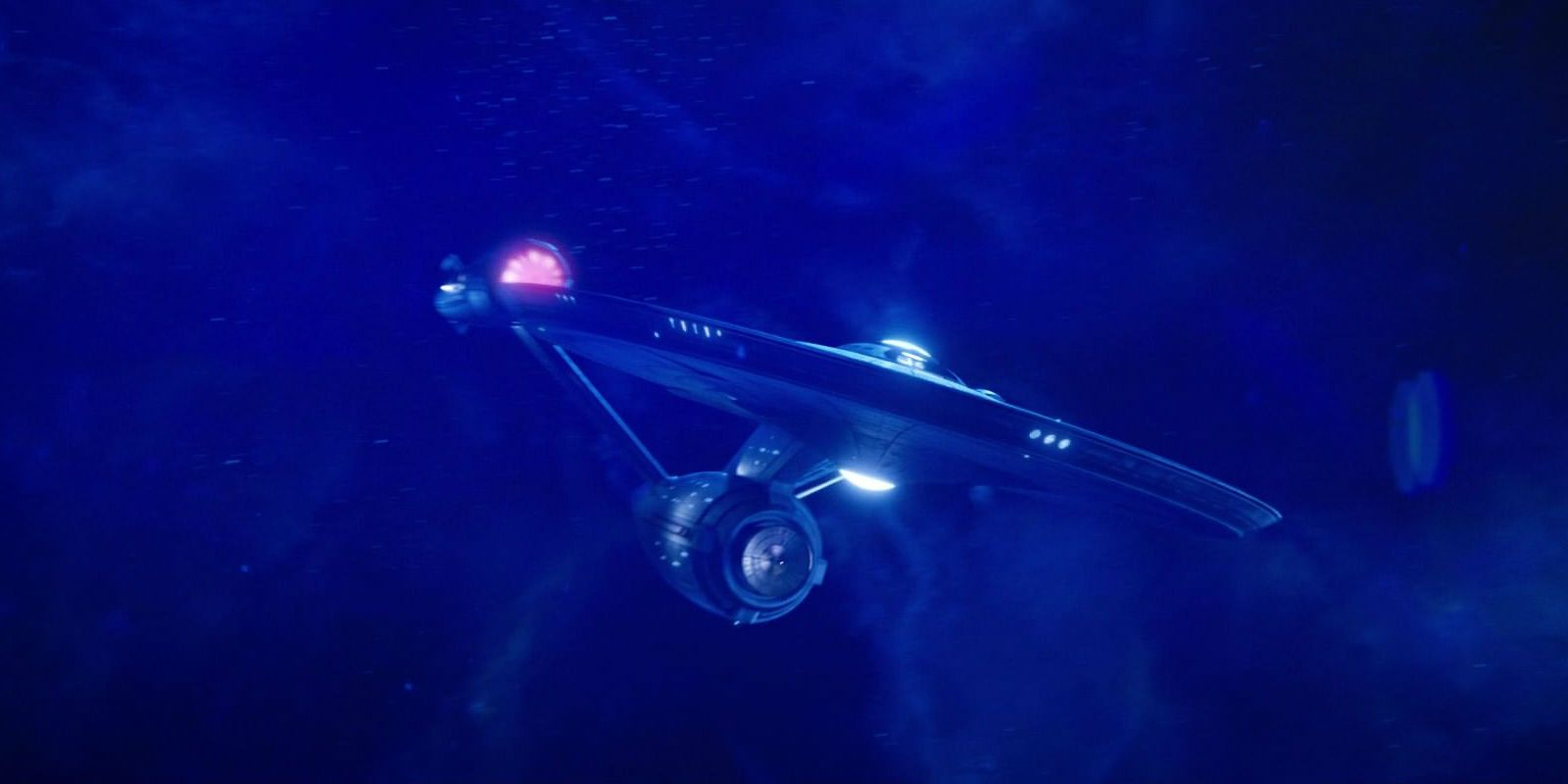 Star Trek: Discovery Season 2 Teases The USS Enterprise