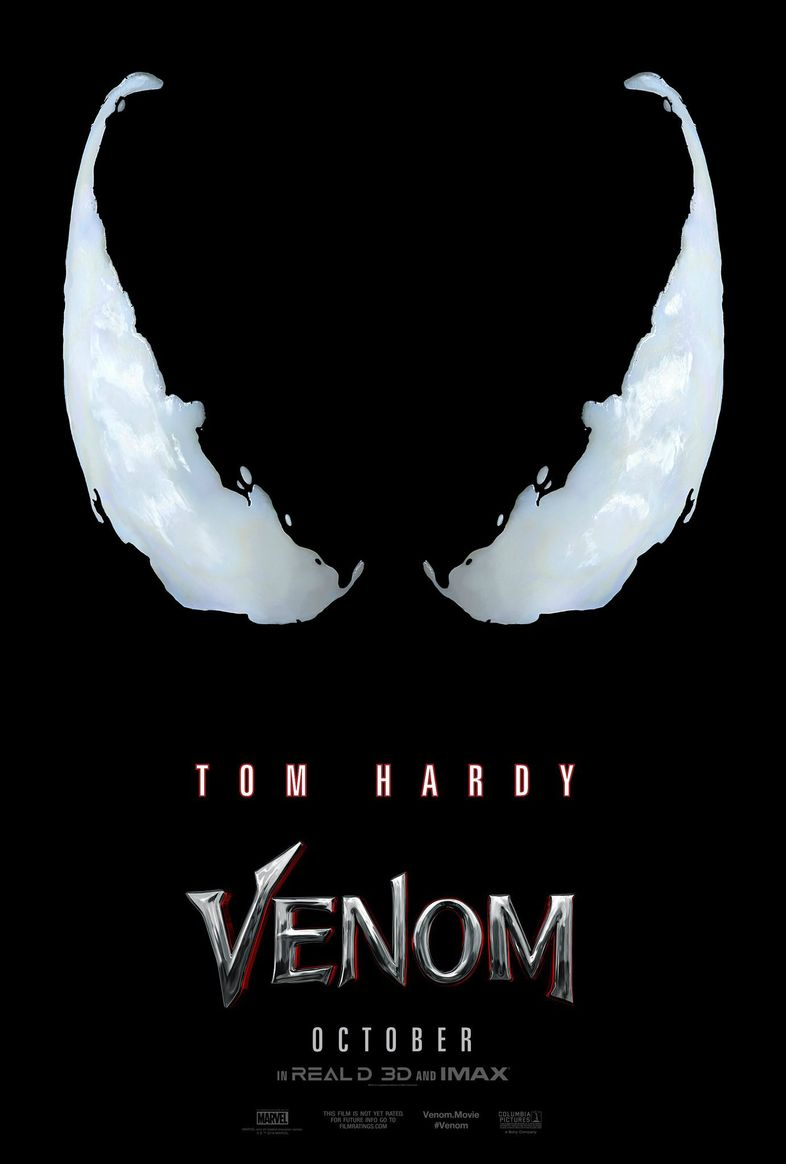 Venom (spin-off de la saga The Amazing Spider-Man) - Page 3 Venom-movie-poster