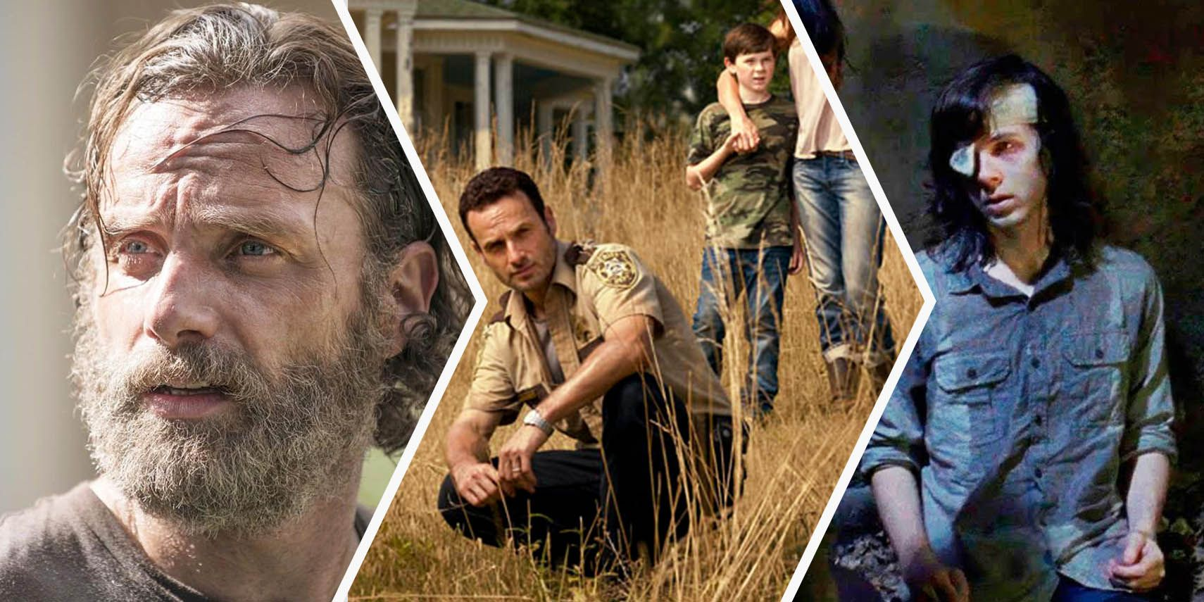 Tv Now The Walking Dead
