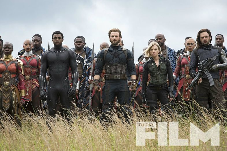 Avengers : Infinity War - Page 6 Avengers-Infinity-War-Battle-of-Wakanda