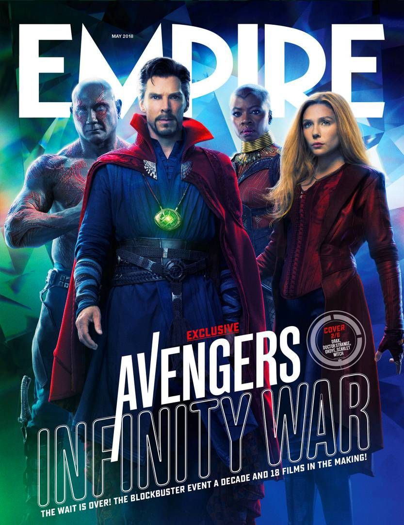 Avengers : Infinity War - Page 8 Avengers-Infinity-War-Empire-Cover-2
