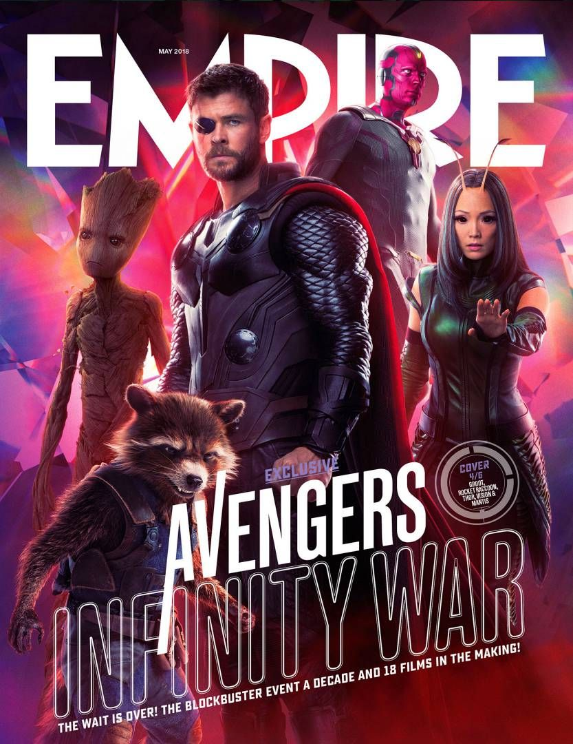 Avengers : Infinity War - Page 8 Avengers-Infinity-War-Empire-Cover-4