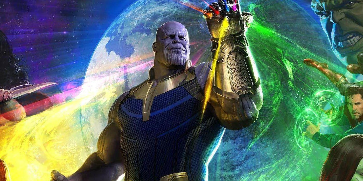 Новые фильмы Marvel