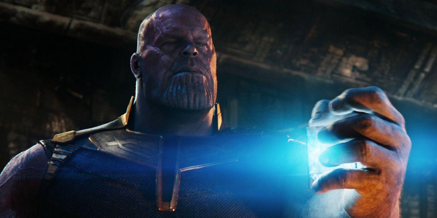 Avengers: Infinity War Fan Fiction Chapter 1 - Marvel Forum