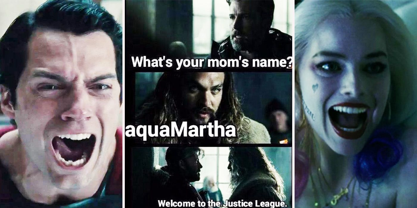 16 DC Memes That Prove the Movies Make No Sense