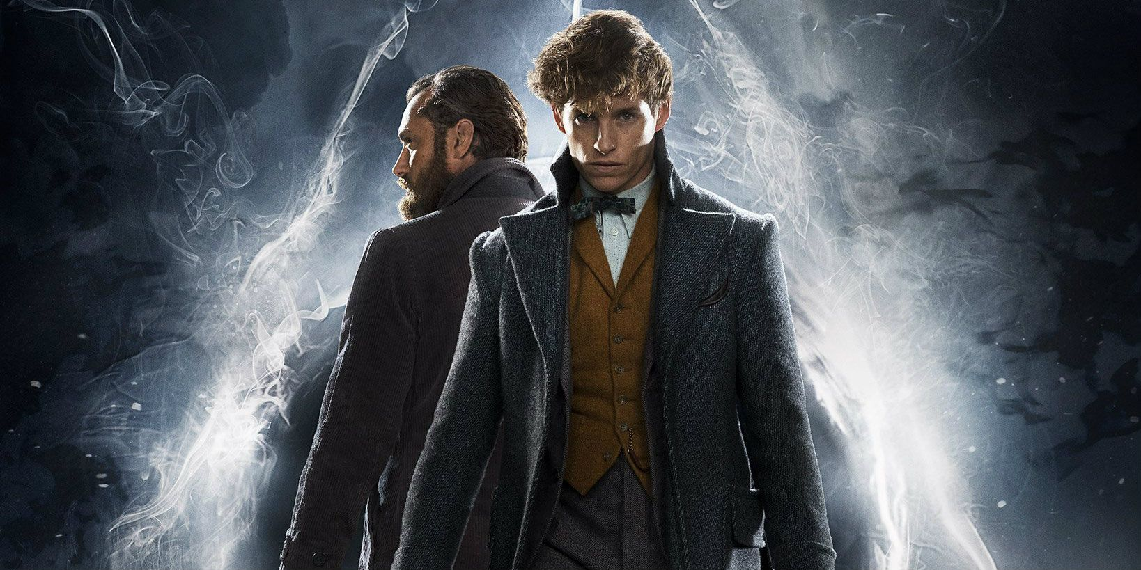 j k rowling is already writing the fantastic beasts 3 script