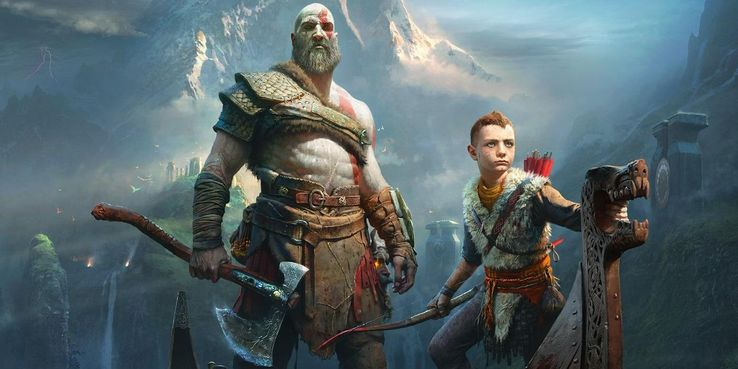 God of War 5 Will Keep The Norse Theme Going | ScreenRant