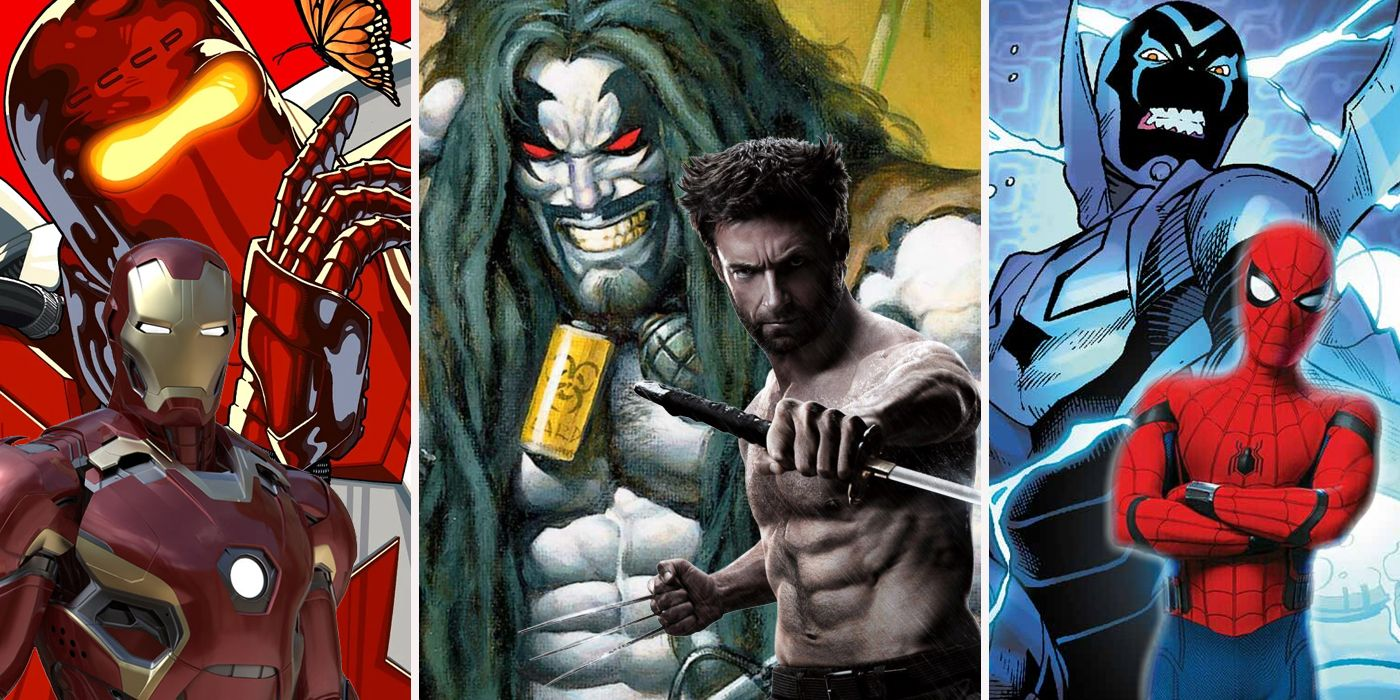 The 10 Most Pathetic Attempts At Ripping Off Marvel And That Avengers Mask Batman Actually Worked