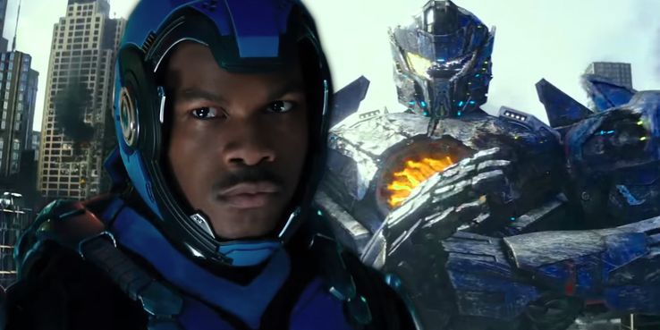 How Pacific Rim Uprising Changed After Test Screenings