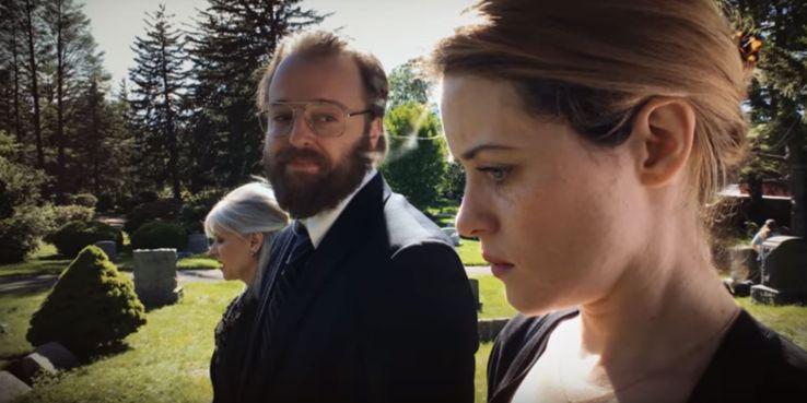 Unsane Movie Ending Explained | ScreenRant