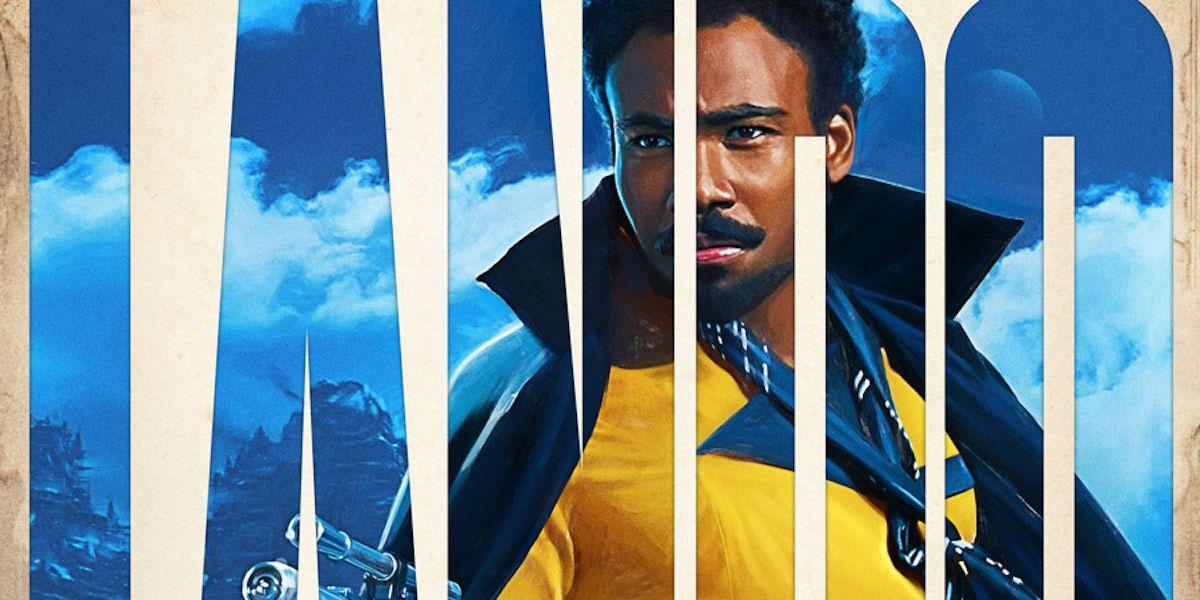 Solo movie poster copy