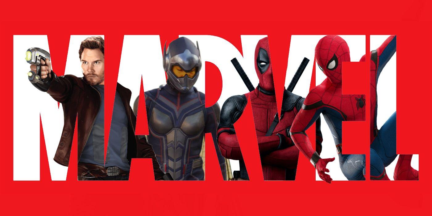 every upcoming marvel movie 2018 2020 screenrant