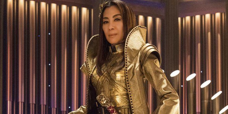 Star Trek Discovery Recap: What Happened Between Seasons 1 & 2