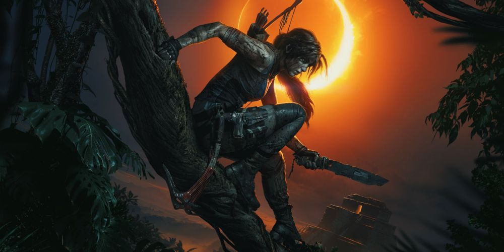 Shadow of the Tomb Raider Shadow-of-the-Tomb-Raider-art