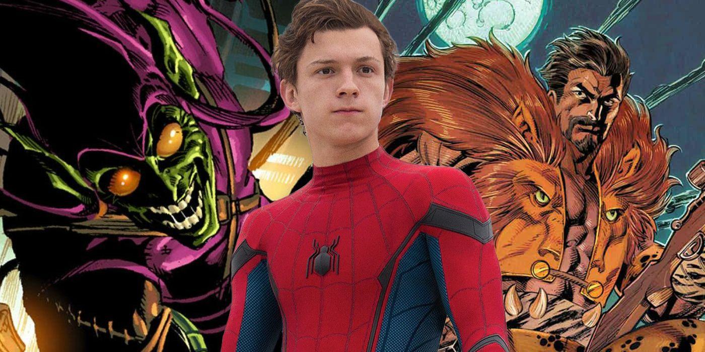 Movie Spiderman: Homecoming 2 (2019) 14