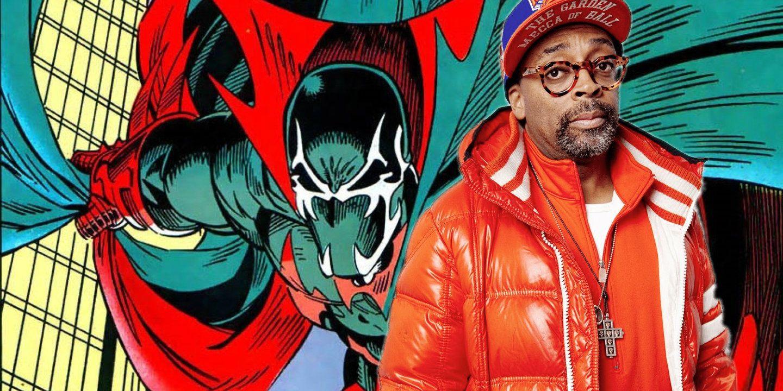 Spike Lee is Not Making Sony Marvel's Nightwatch Movie
