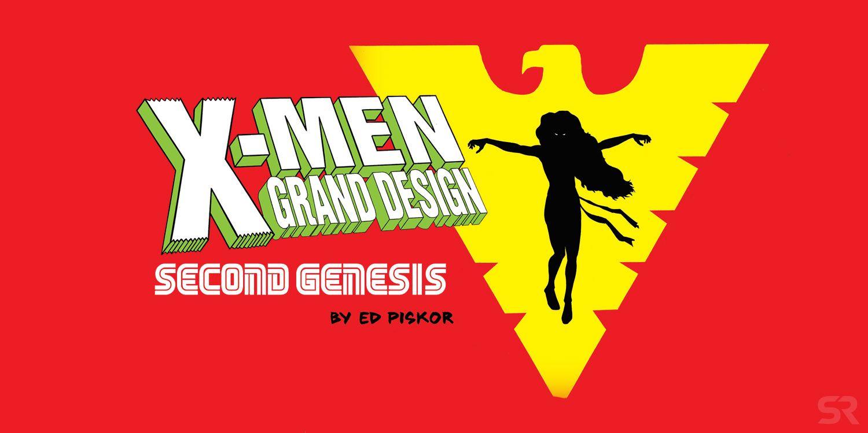 """Résultat de recherche d'images pour """"x-men grand design second genesis"""""""