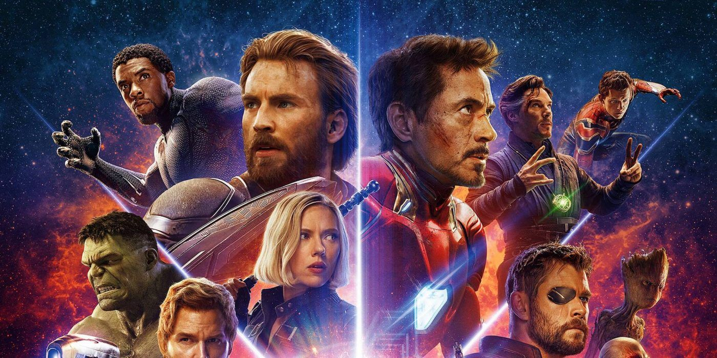 Avengers Infinity War Full Movie Free