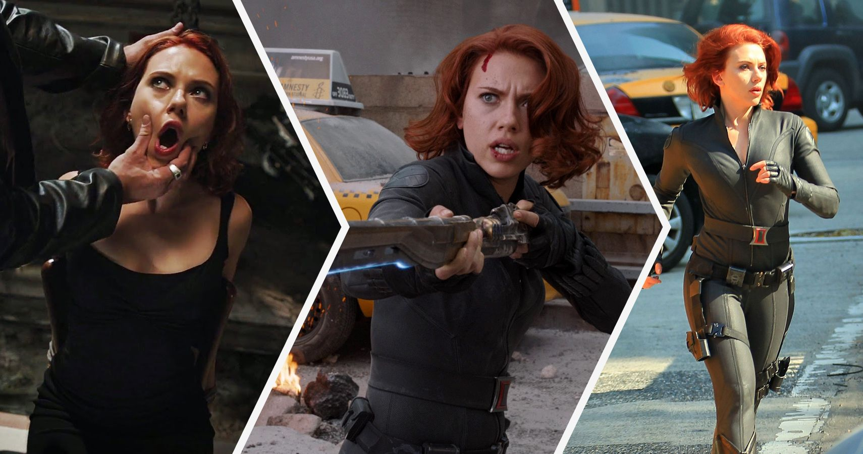 17 Powers You Didn T Know Black Widow Had Screenrant