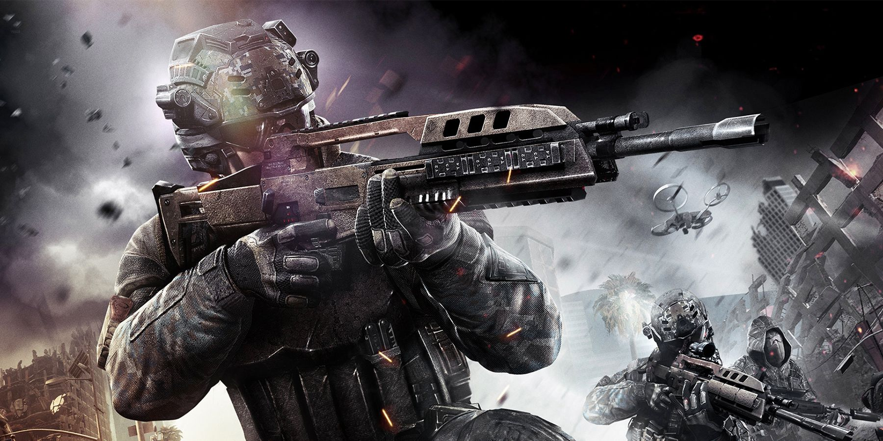 Call of Duty Movie May Start Filming Next Year