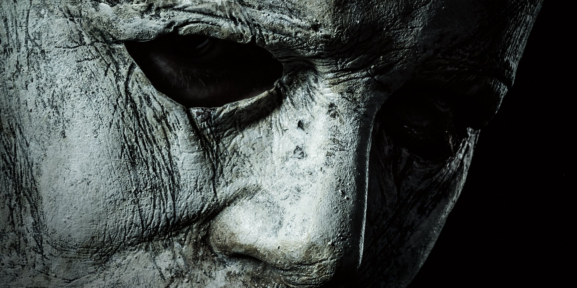 Michael Myers Returns In Halloween 2018 Movie Poster