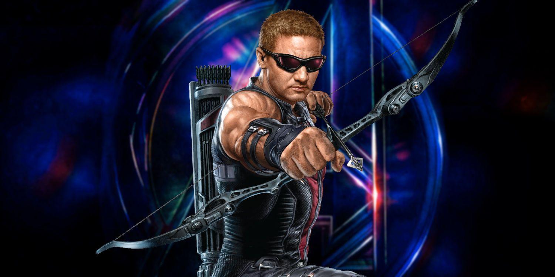 where hawkeye is during avengers: infinity war | screenrant