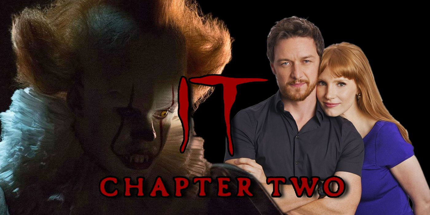 it chapter 2 trailer  cast  every update you need to know
