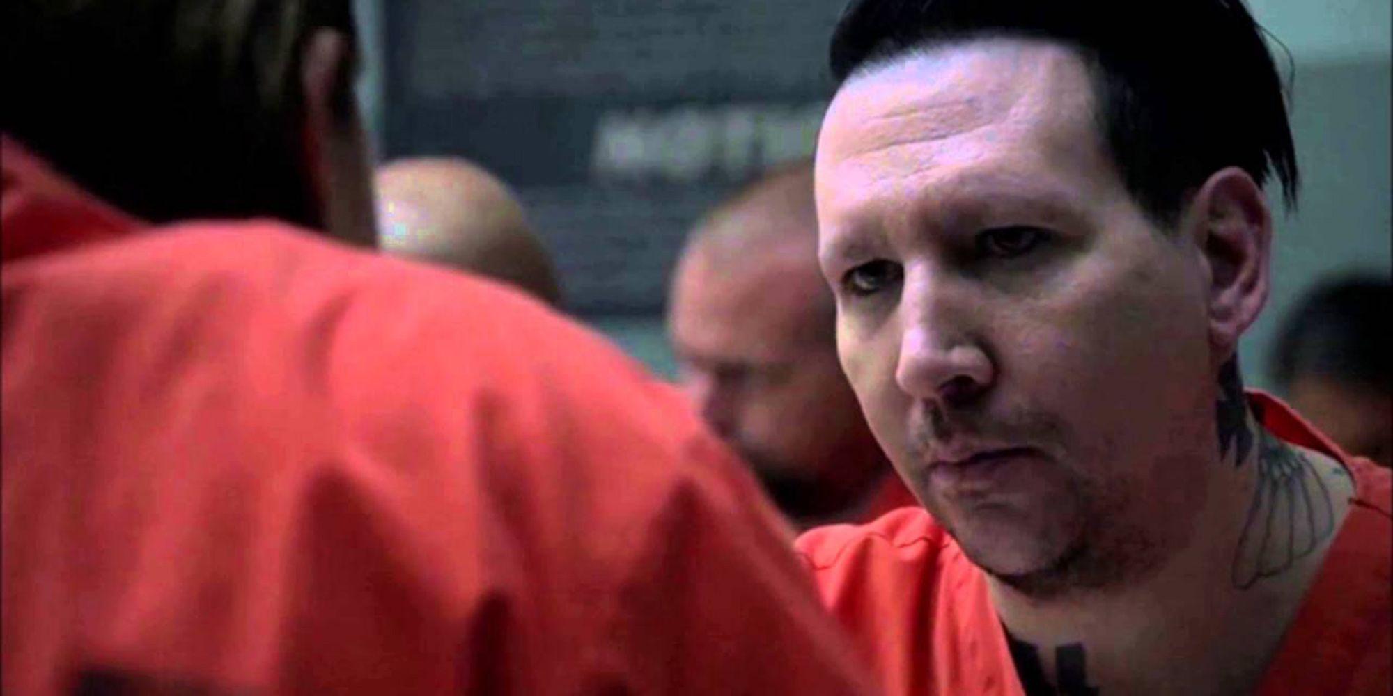 Sons Of Anarchy Marilyn Manson