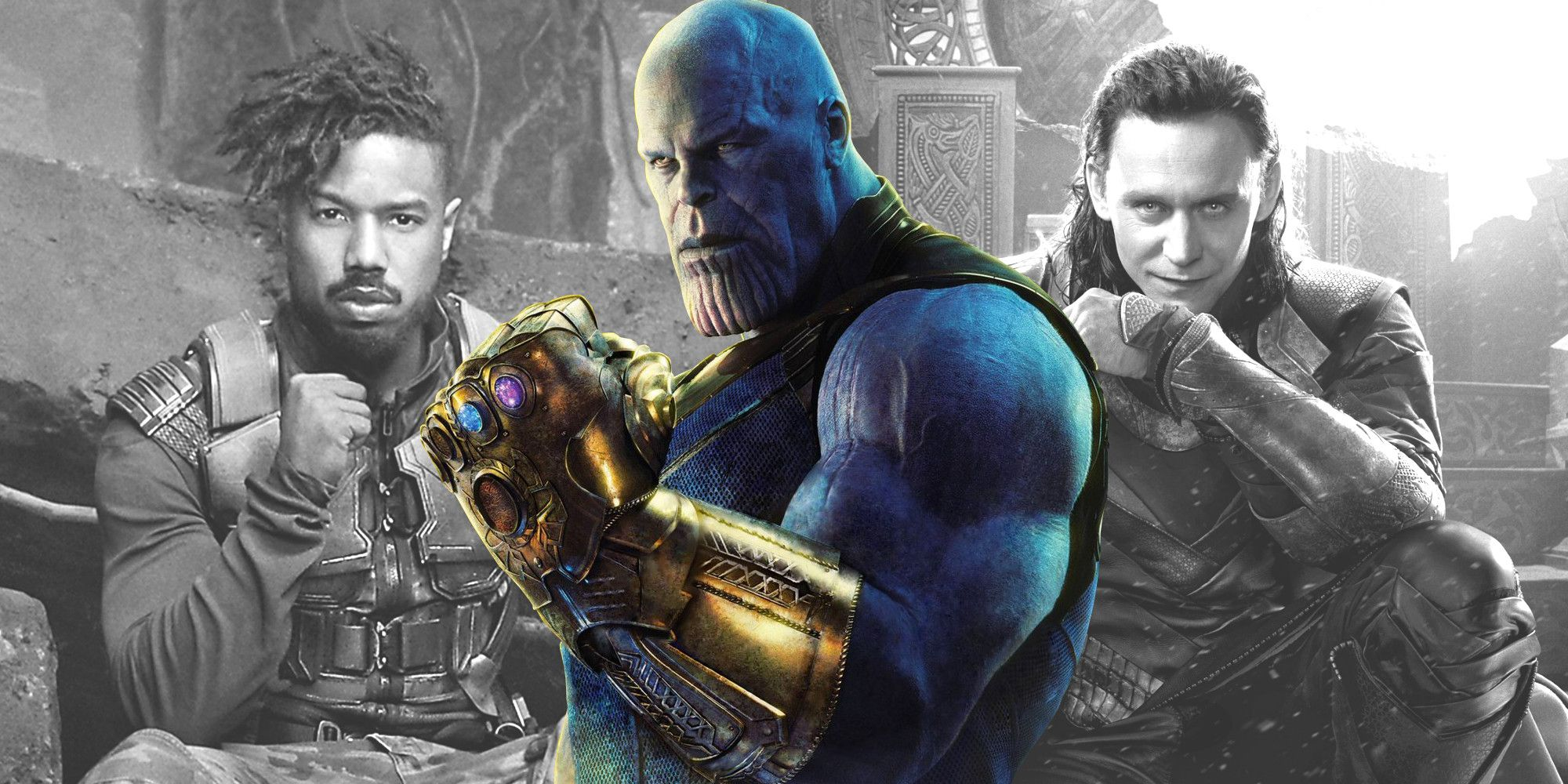Every Major MCU Villain, Ranked From Weakest To Strongest