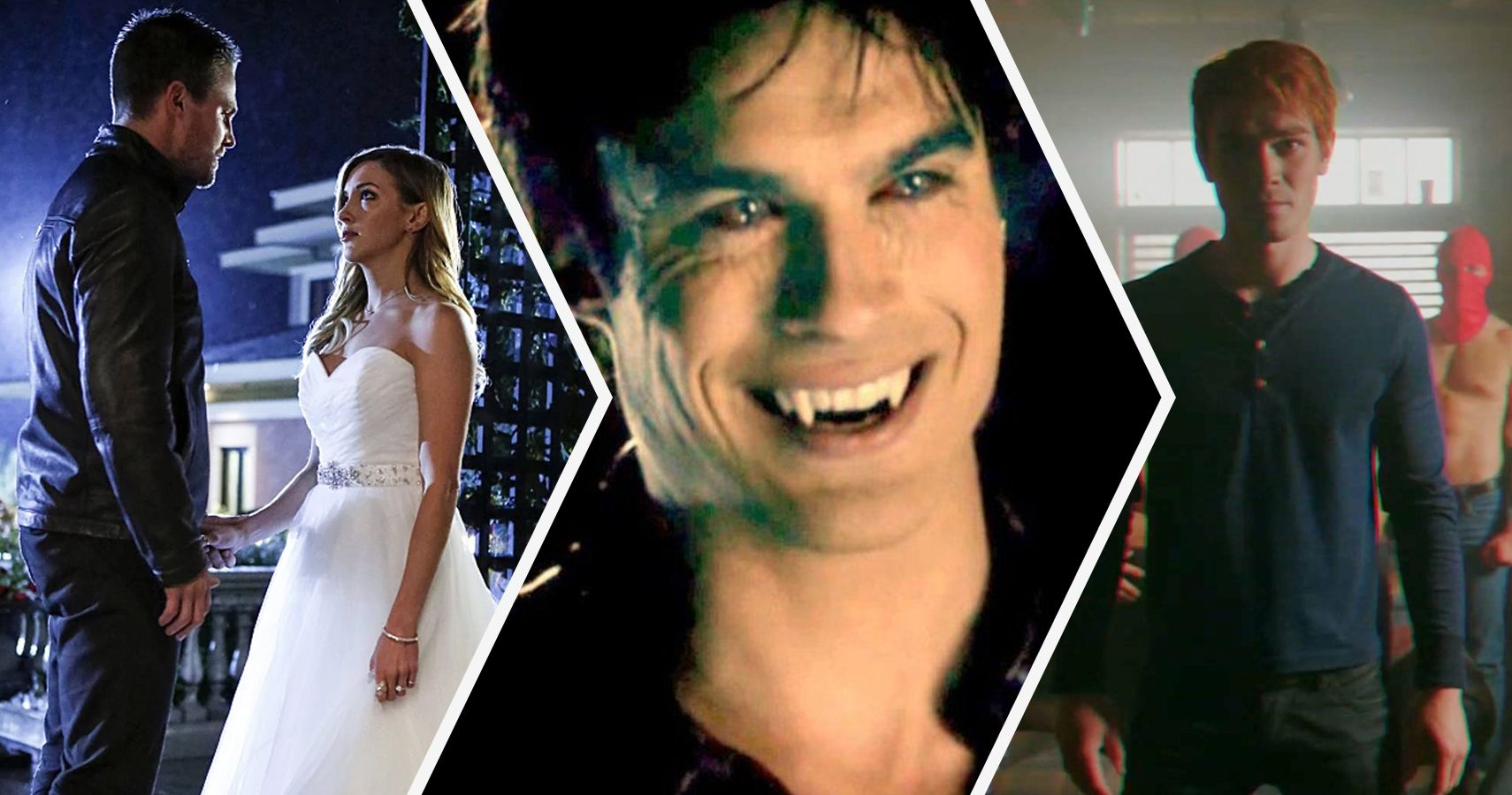 20 Huge Plot Holes In CW Shows That Even True Fans Can't Unsee