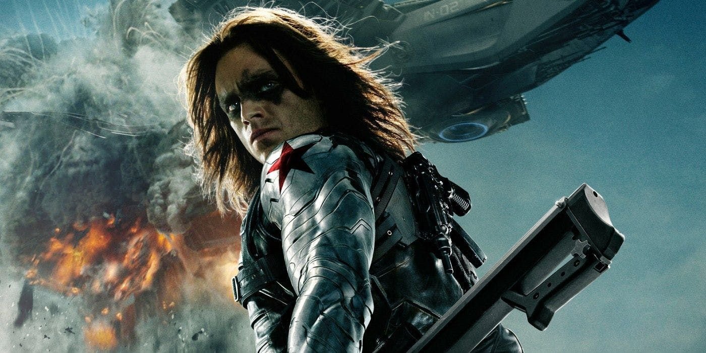 20 Weird Details About The Winter Soldier's Body | ScreenRant