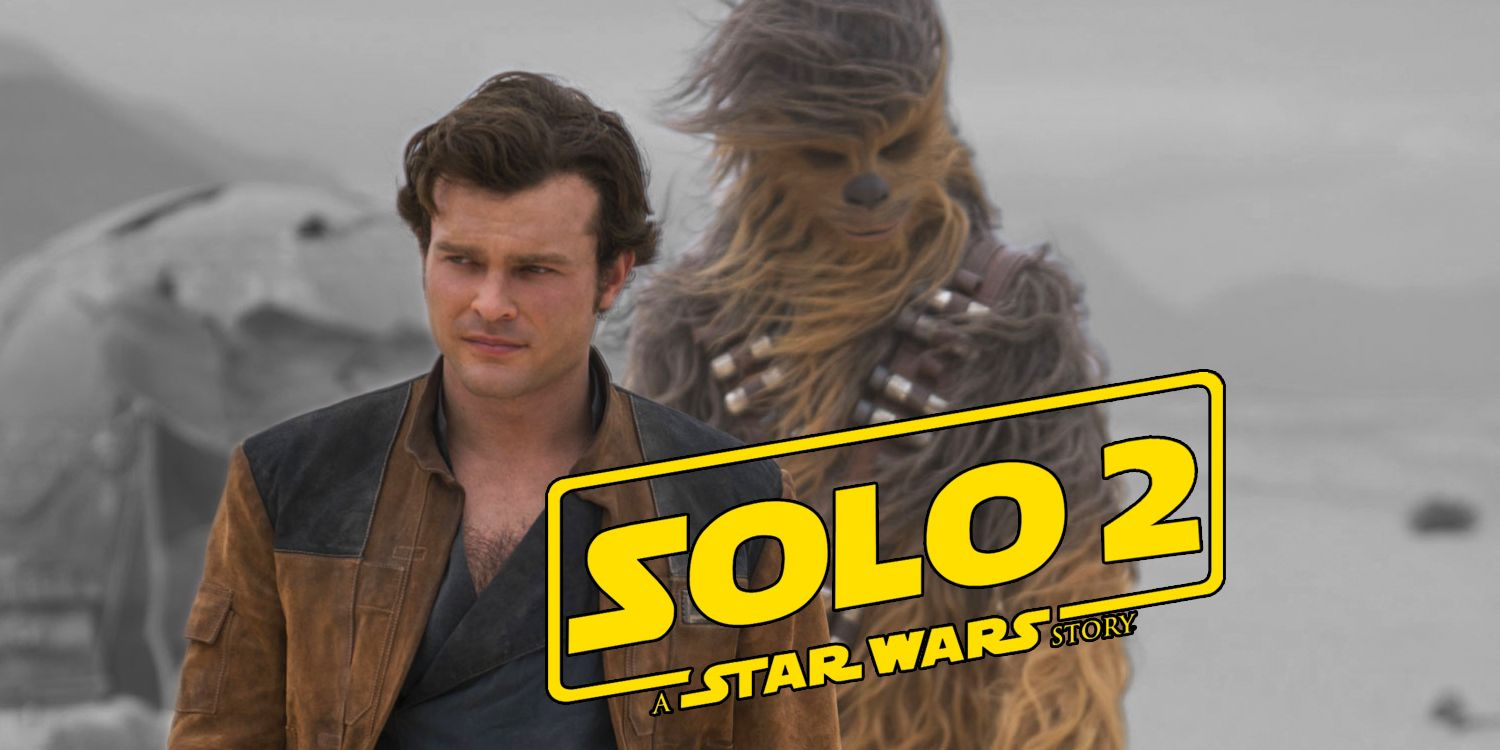 Star Wars Fans are campaigning for Lucasfilm to make a Han Solo movie sequel with the #MakeSolo2Happen hashtag