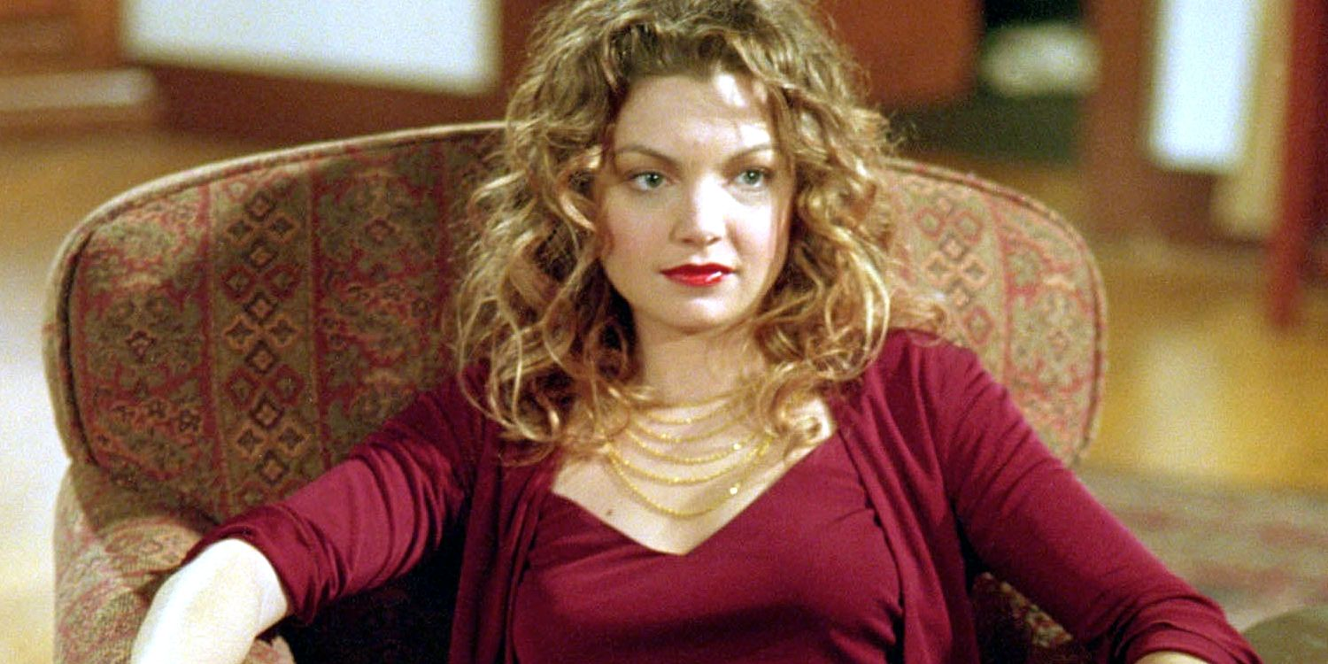 What Clare Kramer Has Done Since Buffy The Vampire Slayer Ended