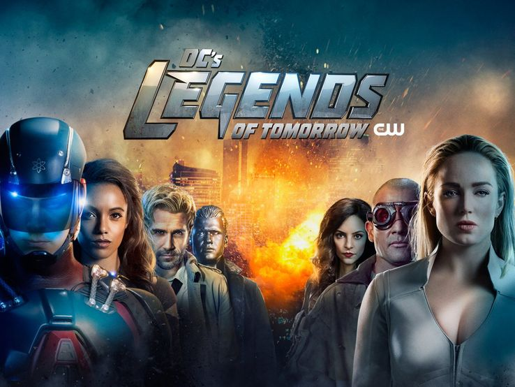 Legend of tomorrows ( Dc/Cw) - Page 4 DCs-Legends-Of-Tomorrow-CW-Season-4-Poster