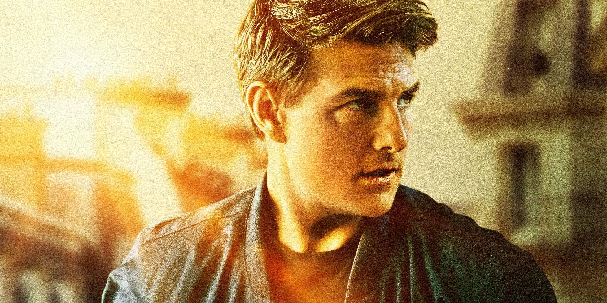 Tom Cruise Filmy