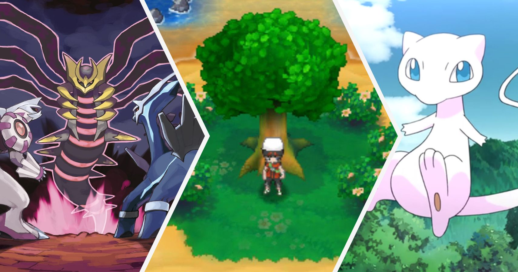 15 Hidden Locations In Pokémon Ruby Sapphire That Only Experts Found