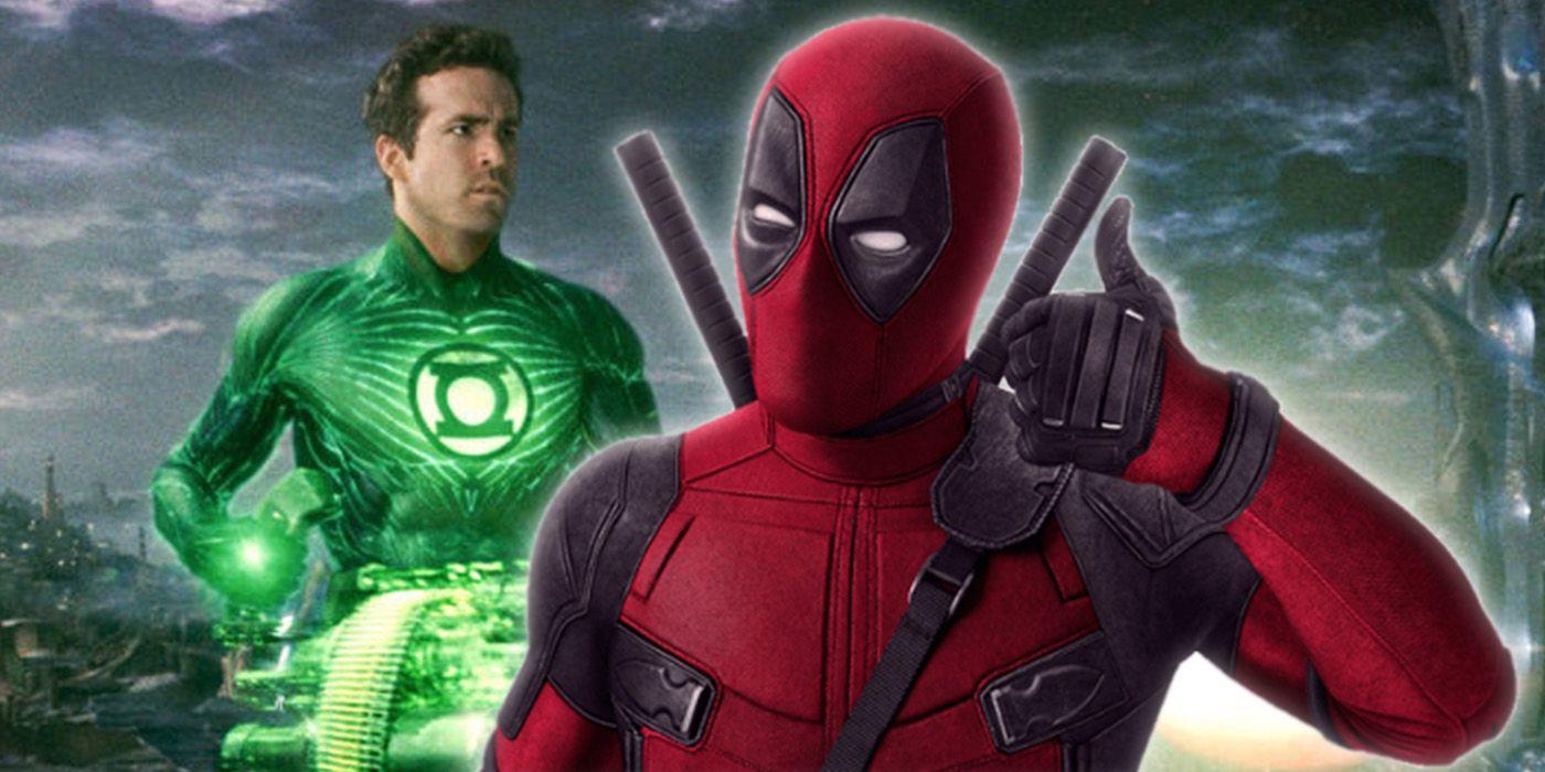 Ryan Reynolds Should Do Green Lantern 2 Before Deadpool 3, Says Liefeld